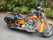 2010 - Harley-Davidson Softail Convertable CVO